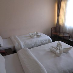 Отель Backyard Hotel Непал, Катманду - отзывы, цены и фото номеров - забронировать отель Backyard Hotel онлайн комната для гостей фото 2