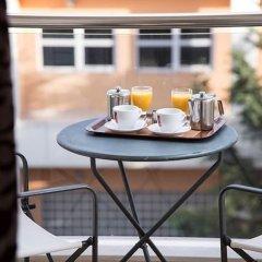 Отель Maroussi Греция, Маруси - отзывы, цены и фото номеров - забронировать отель Maroussi онлайн балкон