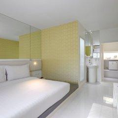 Отель Sino Imperial Phuket Таиланд, Пхукет - отзывы, цены и фото номеров - забронировать отель Sino Imperial Phuket онлайн комната для гостей фото 4