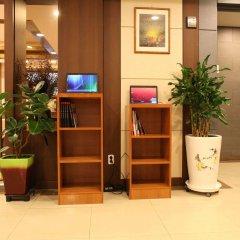 Отель Hill house Hotel Южная Корея, Сеул - отзывы, цены и фото номеров - забронировать отель Hill house Hotel онлайн интерьер отеля фото 2
