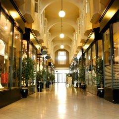 Отель Best Western Torvehallerne Дания, Вайле - отзывы, цены и фото номеров - забронировать отель Best Western Torvehallerne онлайн интерьер отеля