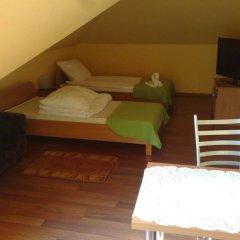 Отель Villa Targowa Польша, Познань - отзывы, цены и фото номеров - забронировать отель Villa Targowa онлайн комната для гостей фото 3