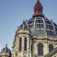 Отель Apparthotel Mercure Paris Boulogne городской автобус