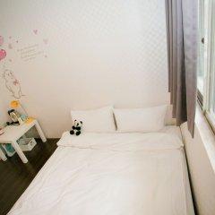 Отель G9 stay комната для гостей фото 3