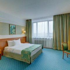 Отель Бородино Москва комната для гостей