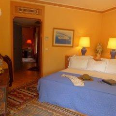 Отель La Villa Mandarine Марокко, Рабат - отзывы, цены и фото номеров - забронировать отель La Villa Mandarine онлайн комната для гостей фото 4