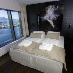 Отель Scandic Havet Норвегия, Бодо - отзывы, цены и фото номеров - забронировать отель Scandic Havet онлайн комната для гостей
