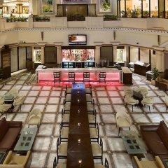 Отель The Suryaa New Delhi детские мероприятия