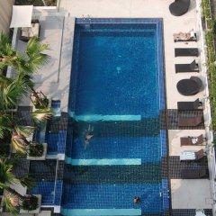 Отель Royal Princess Larn Luang детские мероприятия
