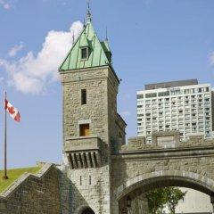 Отель Hilton Québec Канада, Квебек - отзывы, цены и фото номеров - забронировать отель Hilton Québec онлайн фото 8