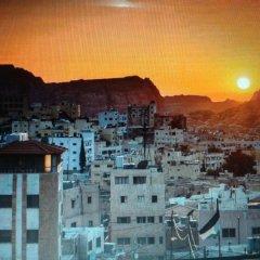 Отель Petra Gate Hotel Иордания, Вади-Муса - 1 отзыв об отеле, цены и фото номеров - забронировать отель Petra Gate Hotel онлайн пляж