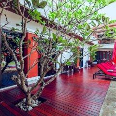 Отель Villa Laguna Phuket фитнесс-зал