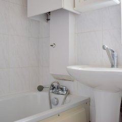 Отель Baker Street Studio Flat Великобритания, Лондон - отзывы, цены и фото номеров - забронировать отель Baker Street Studio Flat онлайн ванная