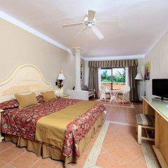Отель Grand Bahia Principe Turquesa - All Inclusive Доминикана, Пунта Кана - 1 отзыв об отеле, цены и фото номеров - забронировать отель Grand Bahia Principe Turquesa - All Inclusive онлайн комната для гостей фото 3