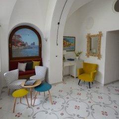 Отель Gatto Bianco Hotel & SPA Италия, Капри - отзывы, цены и фото номеров - забронировать отель Gatto Bianco Hotel & SPA онлайн фото 12