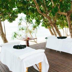 Отель The Remote Resort, Fiji Islands спа фото 2