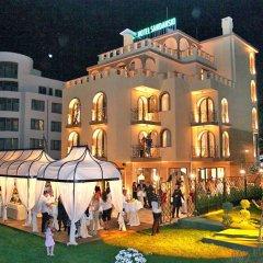 Отель Парк-Отель Сандански Болгария, Сандански - отзывы, цены и фото номеров - забронировать отель Парк-Отель Сандански онлайн фото 8