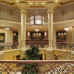 Отель Hilton Grand Vacations on the Las Vegas Strip интерьер отеля фото 3
