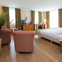 PhiLeRo Hotel Köln комната для гостей