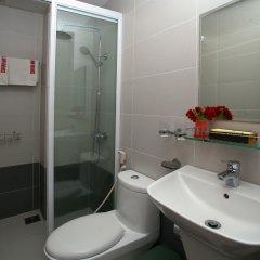 Souvenir Nha Trang Hotel ванная фото 2