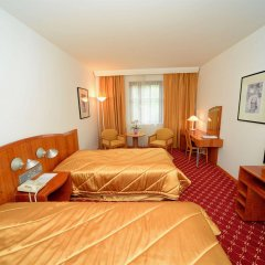 Hotel Cristal Palace комната для гостей