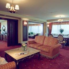 Отель Grand Hotel Sofia Болгария, София - 1 отзыв об отеле, цены и фото номеров - забронировать отель Grand Hotel Sofia онлайн комната для гостей фото 5
