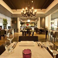 Отель Westcord Fashion Амстердам питание фото 2
