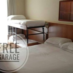 Hotel Principe di Piemonte комната для гостей