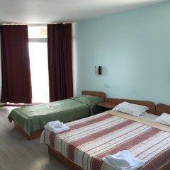 Отель Interhotel Pomorie комната для гостей