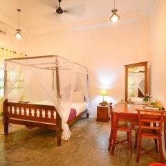 Отель Villa AmiLisa Шри-Ланка, Галле - отзывы, цены и фото номеров - забронировать отель Villa AmiLisa онлайн комната для гостей фото 4