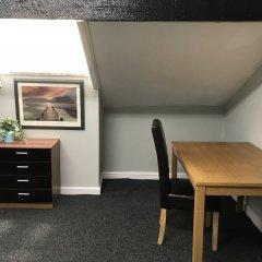 Апартаменты Barlow Place Apartment удобства в номере фото 2