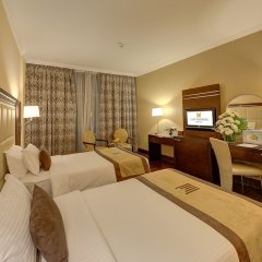 Copthorne Hotel Dubai комната для гостей фото 5