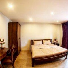 Отель Grandmom Place Таиланд, Краби - отзывы, цены и фото номеров - забронировать отель Grandmom Place онлайн комната для гостей фото 2