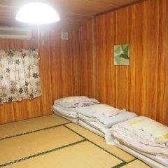 Отель Tirol Якусима сауна