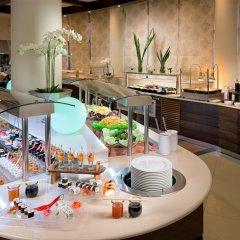 Отель La Marquise Luxury Resort Complex питание фото 2