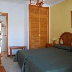 Отель Antonio Conil Испания, Кониль-де-ла-Фронтера - отзывы, цены и фото номеров - забронировать отель Antonio Conil онлайн комната для гостей фото 2