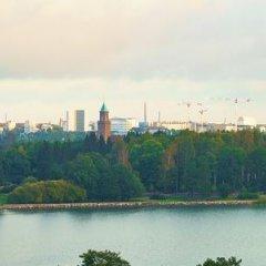 Отель Holiday Inn Helsinki West - Ruoholahti фото 4