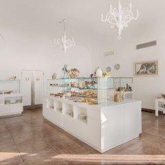 Отель NH Collection Grand Hotel Convento di Amalfi Италия, Амальфи - отзывы, цены и фото номеров - забронировать отель NH Collection Grand Hotel Convento di Amalfi онлайн питание фото 2
