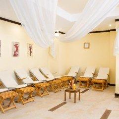 Отель Panorama Resort Болгария, Банско - отзывы, цены и фото номеров - забронировать отель Panorama Resort онлайн спа фото 2