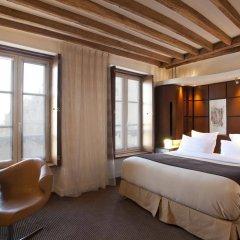 Select Hotel - Rive Gauche комната для гостей фото 5