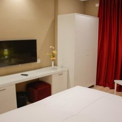 Hotel Luxury удобства в номере фото 2