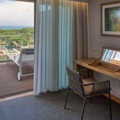 EPIC SANA Algarve Hotel удобства в номере фото 2