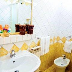 Отель Residence Nautic ванная фото 2