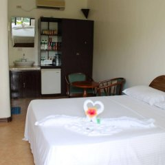 Отель Turtle Inn Resort Филиппины, остров Боракай - 1 отзыв об отеле, цены и фото номеров - забронировать отель Turtle Inn Resort онлайн в номере фото 2