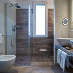 Hotel Terme Formentin Абано-Терме ванная