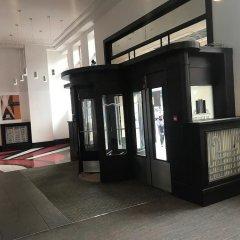 Отель City Centre Bath Street Suite развлечения