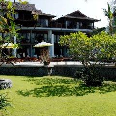Отель Holiday Inn Resort Krabi Ao Nang Beach фото 5