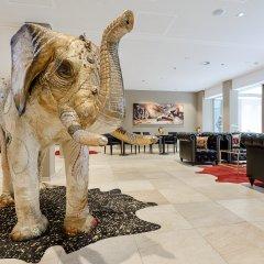 Отель Amedia Plaza Dresden Германия, Дрезден - 2 отзыва об отеле, цены и фото номеров - забронировать отель Amedia Plaza Dresden онлайн с домашними животными