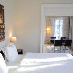 Отель Design Apartments Швеция, Гётеборг - отзывы, цены и фото номеров - забронировать отель Design Apartments онлайн комната для гостей фото 5
