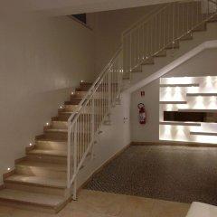 Отель Residence Siesta Римини интерьер отеля